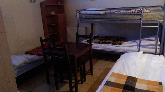 Pokoje , kwatery , hostel noclegi Wilanów