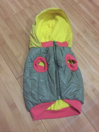 Куртка курточка для собаки жилетка песика собачки