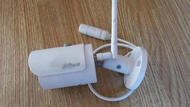 Kamera IP DAHUA z kartą - wysyłka