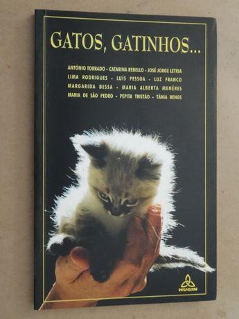 Gatos, Gatinhos de Vários Autores