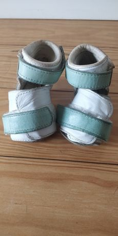 Botas ortopédicas bebax 9.5