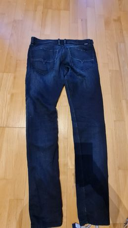 Diesel jeansy męskie