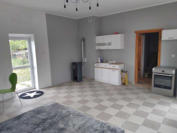 Hala 300 m² działka 3400 m2 dom 50 m² na sprzedaż Redaki