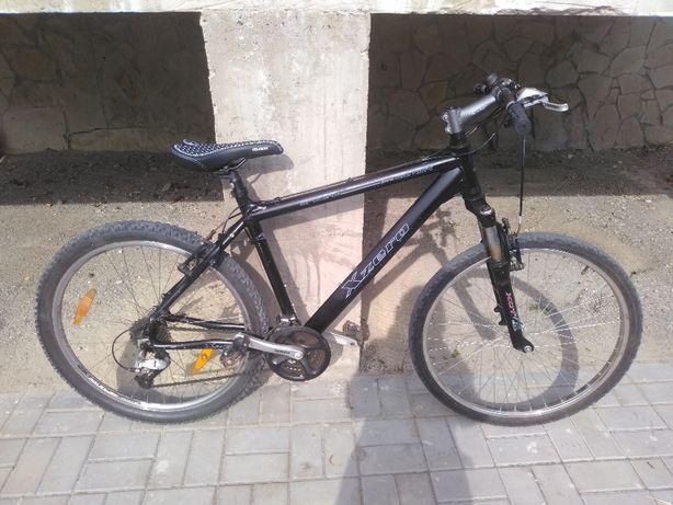 """Продам велосипед горний колеса 26"""""""