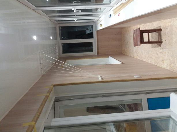 Балкон под ключ разварка обшивка регулировка и ремонт окон.откосы