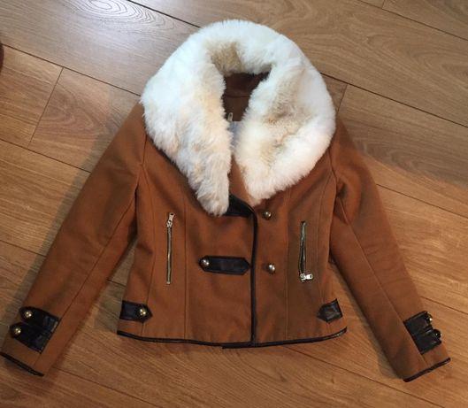 Шуба, дубленка, пальто