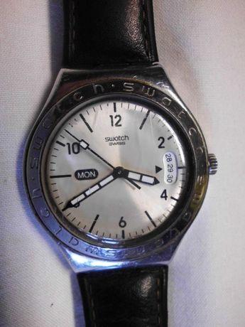 relógio SWATCH IRONY de 1999 a funcionar