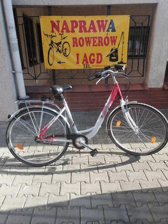 Sprzedam rower miejski Fischer