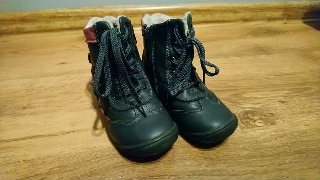 CoolClub - buty zimowe - rozm 25