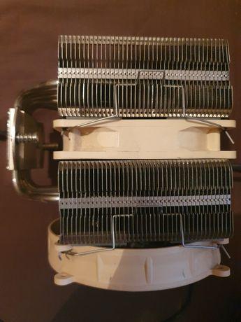 Кулер процессорный Noctua nh-d14,  переходник на AM4 в комплекте!