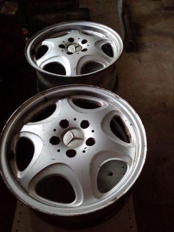 Продам 2 дискa r16 с резиной mercedes s140,s220,s221,e,c 235.60.16