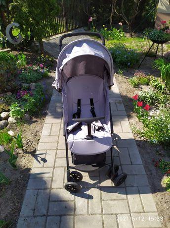 Wózek Kinderkraft Lite Up Jak nowy
