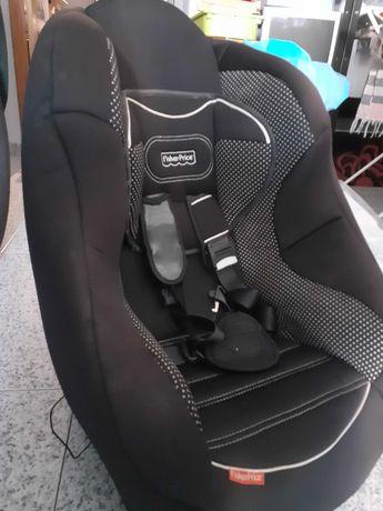Cadeira Transporte Bebé Fisher Price