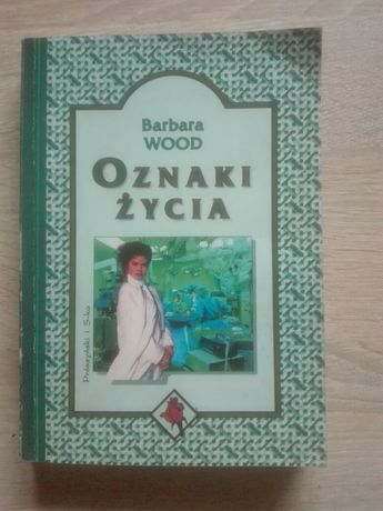 Oznaki życia Barbara Wood