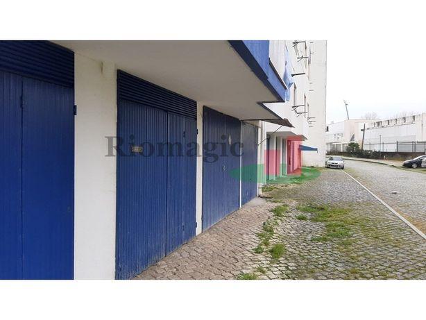 Garagem Box Rio Maior