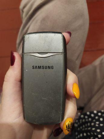 Телефон самсунг жабка