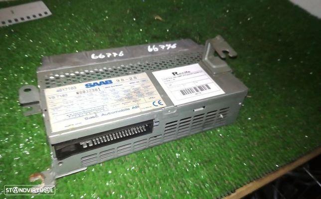 Centralina Amplificador Saab 9-5 (Ys3e)