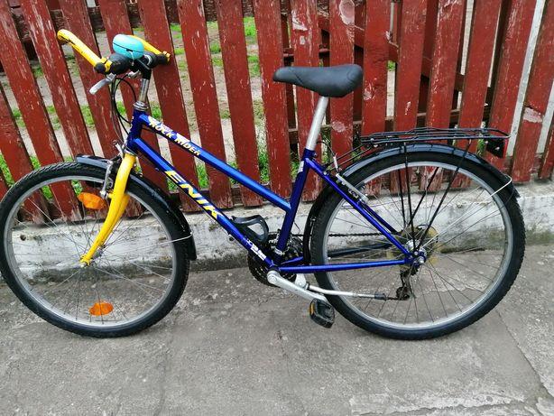 Rowery dla doroslych