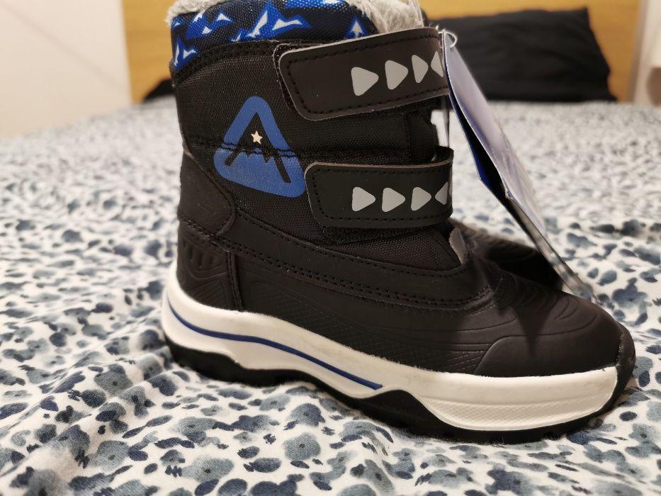 Buty na zimę roz. 26 nieużywane Kwidzyn - image 1