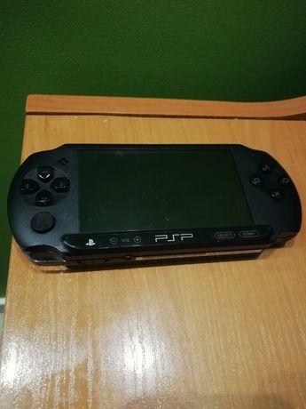 Konsola PSP w dobrym stanie
