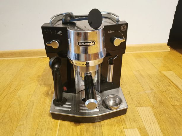 Ekspres do kawy DELONGHI typ EC 820.B