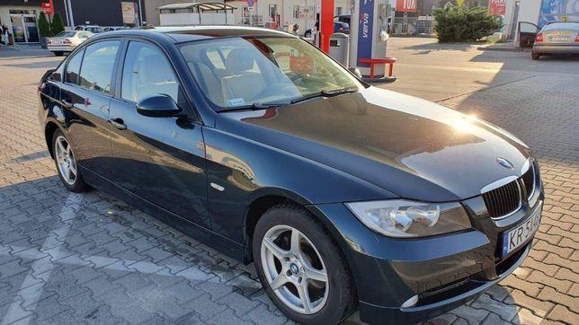 BMW E90 OKAZJA Nawigacja, Webasto