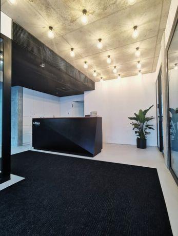 Biuro serwisowane o wysokim standardzie na wynajem - 29 Listopada