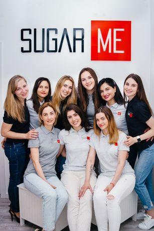 SugarMe — 8 студій шугарингу | Позняки • Осокорки • Оболонь • Троещина