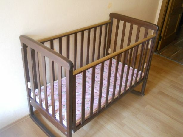 Кровать детская Вересс Соня Лд2