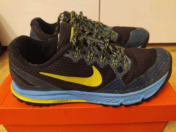 Buty męskie do biegania Nike Air Zoom wildhorse rozm. 44,5