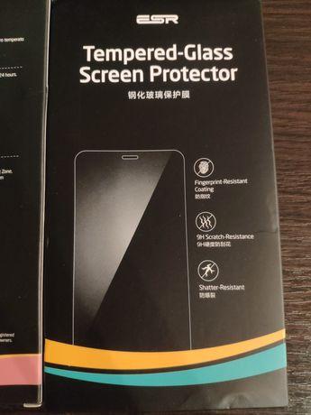 Лучшее защитное стекло для Xiaomi Mi Mix 2 2S ESR