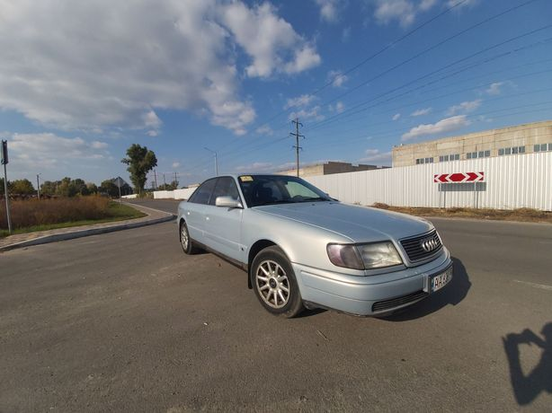 Продам Audi 100 C4 91 г/в 2.8