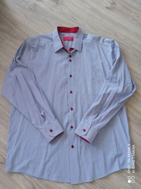 Elegancka koszula męska