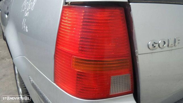 Farolim Esquerdo Volkswagen Golf Iv Variant (1J5)