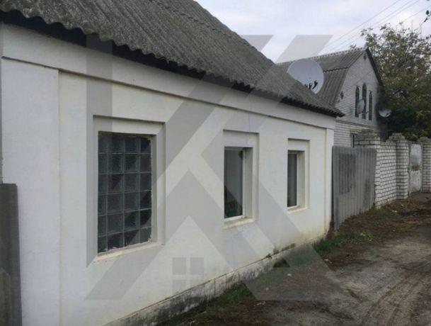 Продам в живописном месте Чугуева дом ,50м2