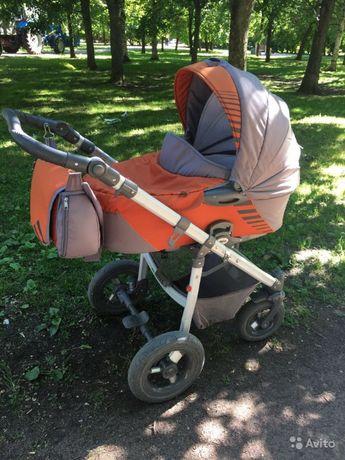 Коляска дитяча TAКО 2 в 1