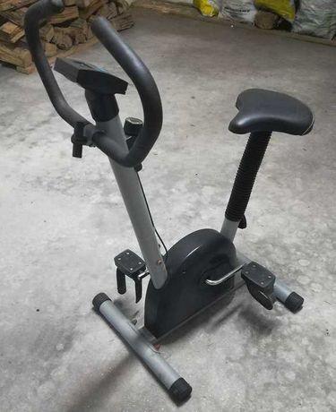 Bicicleta estática / fitness