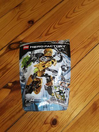 Lego Hero Factory Rocka 6202