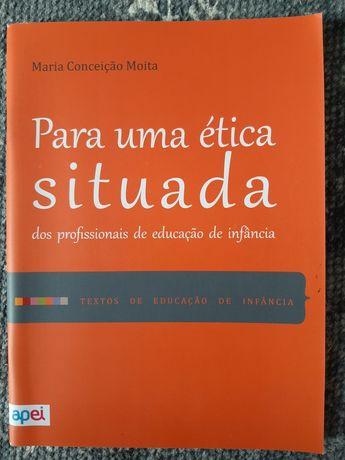 Livros APEI   Textos de Educação de Infância