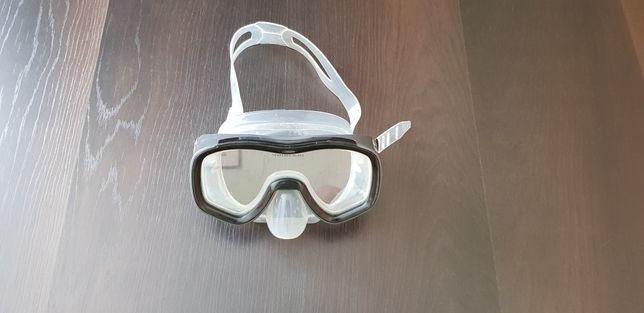 Maska do nurkowania firmy Crane