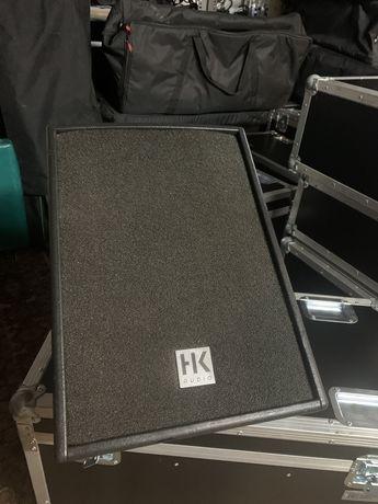 HK Audio PRO 12M & HK Audio PRO 12MA