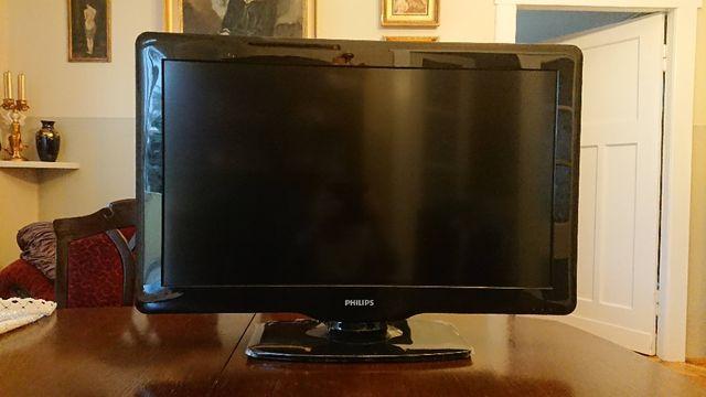 """sprzedam telewizor Philips 32"""", odbiór Poznań"""