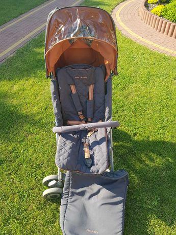 Spacerówka parasolka Mclaren techno xlr