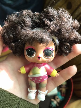 Лол куклы LOL lol новые