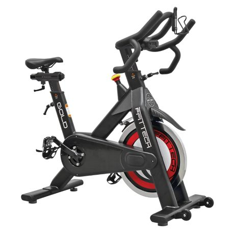 Bicicleta Indoor Cycling - Fittech Gold
