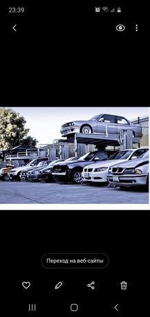 Разборка BMW E38 E39 E46 E53 E60 E65 E70 E83 E90 F30 F01 F10