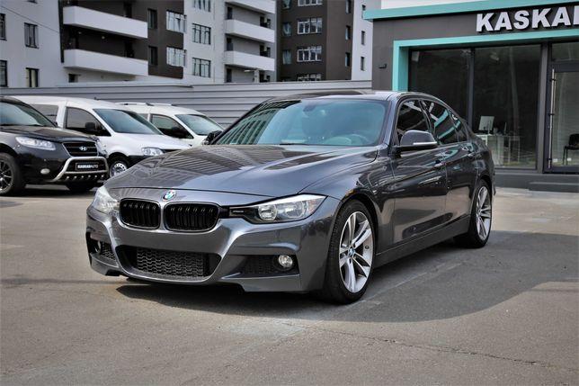 BMW 328 M Paket 2012