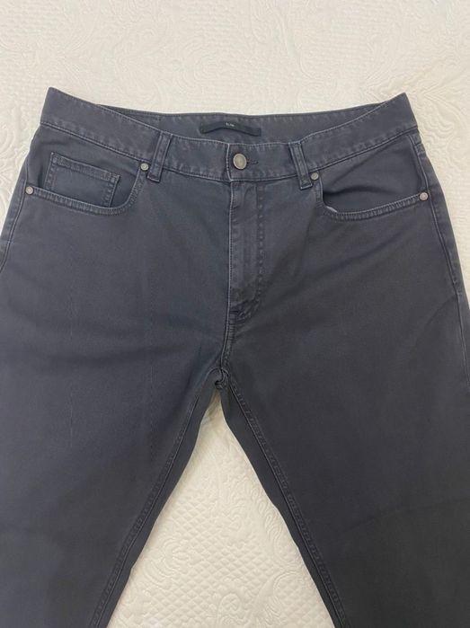 Брендовые джинсы Zegna(размер 34)оригинал,в идеальном состоянии,цена 1 Херсон - изображение 1
