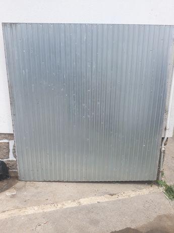 Portão em Ferro e chapa