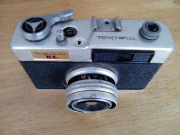 Máquina fotográfica vintage - Meikai EL